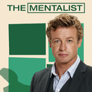 The Mentalist: Red Gold